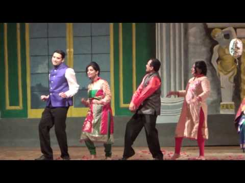 HARI Sanskriti 2016 - Yeh to sach hain ke group Dance