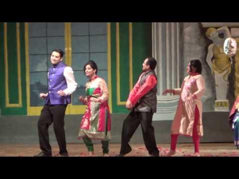 HARI Sanskriti 2016 - Yeh to sach hain ke...