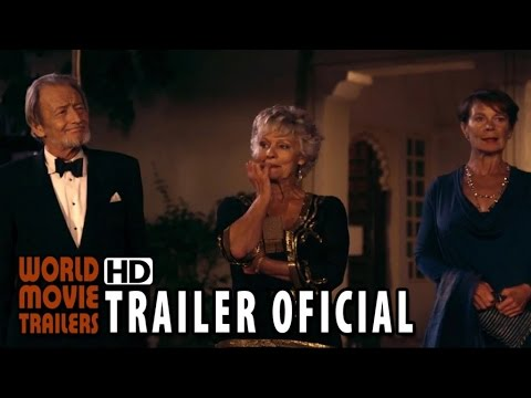 Trailer do filme O Exótico Hotel Marigold