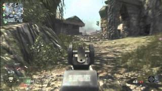 Black Ops - The origin of my name - G11 on Jungle thumbnail