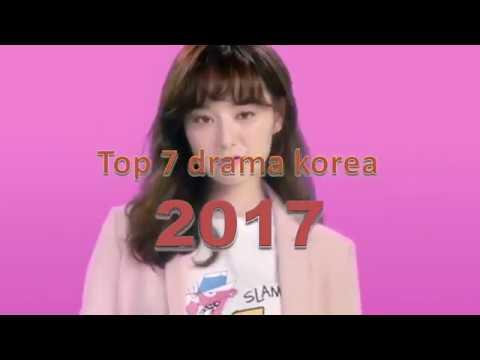 top-7-drama-korea-2017