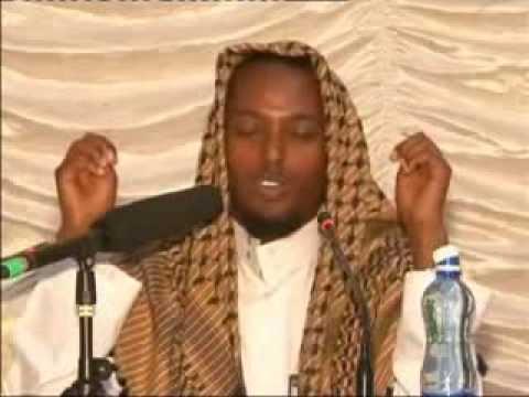 Gaadisa Islama of Oromo Muslim Conference in Kenya