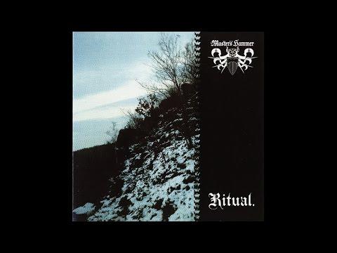 Master's Hammer - Rituál - 1991 - (Full Album) thumb