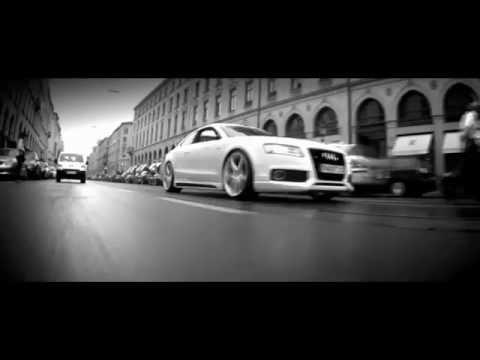 RIEGER Tuning España Audi A5