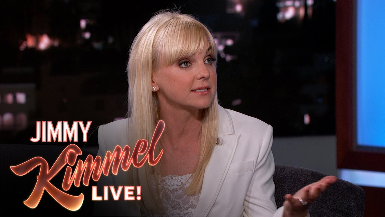 Anna Faris: Mickey Rourke Shushed My Baby on a Plane (Video) | Hollywood  Reporter