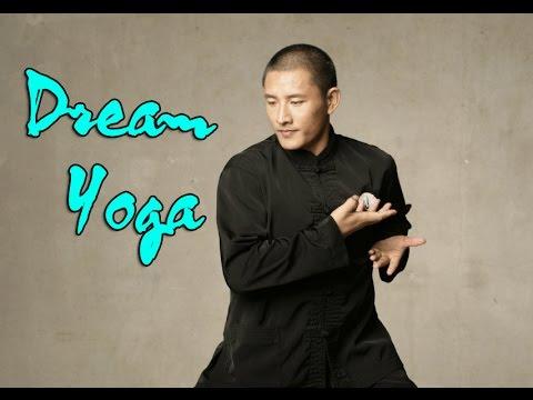 Dream Yoga là gì với Đại Sư Tulku Lobsang Rinpoche