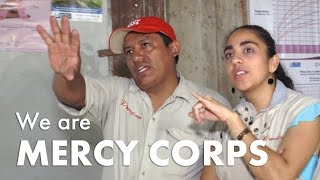 We Are Mercy Corps