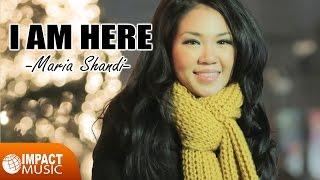 Maria Shandi - I Am Here