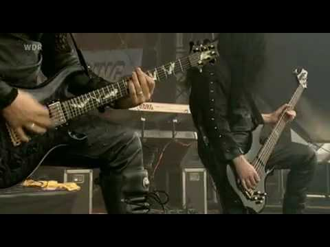 Cradle Of Filth: From Cradle To Enslave (Live)