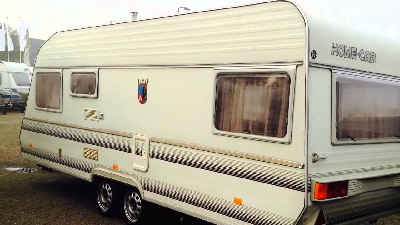 Caravan te koop home car rally youtube for House te koop