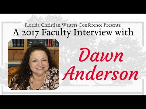 FCWC 2017 Faculty  with Dawn Anderson