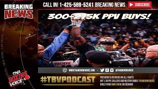 ☎️Wilder vs Ortiz II Does 🔥275K to 300K PPV Buys❗️ is Wilder True A-Side🧐