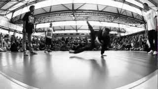 B-Boy Funt Trailer 2012 (Powermove Conspiracy/Illusion of Exist)