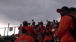"FAMU Marching ""100"" Alumni Band Homecoming 2011 - Morganistic"