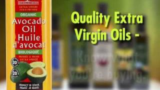 Olivado - Quality Extra Virgin Oils - Know what you