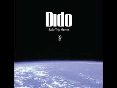 Dido Safe Trip Home - Never Want To Say Its Love - New HQ