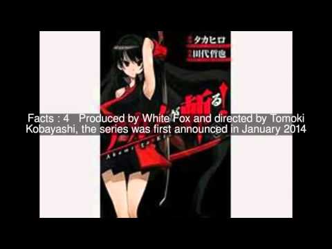 List of Akame ga Kill! episodes Top  #9 Facts