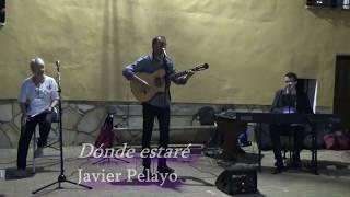 Javier Pelayo (Dónde estaré)
