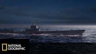 Ten podstępny manewr pozwolił USS Tang zniszczyć japońskie transportowce! [Piekło pod wodą]