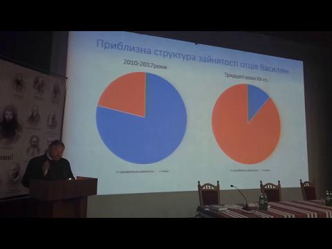 о. Корнилій Яремак, ЧСВВ: «Окремі актуальні проблеми іперспективи розвитку Василіянського Чину»