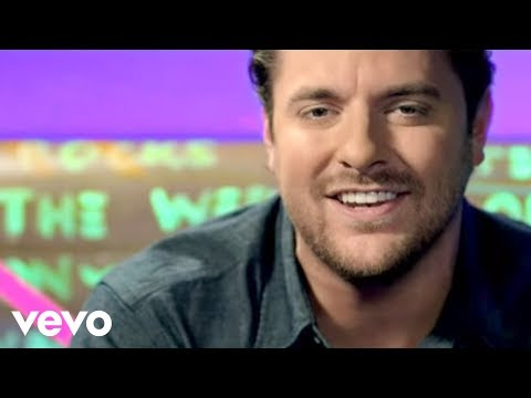 Chris Young - Neon