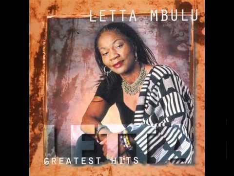 Letta Mbulu - Nomathemba
