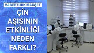 Habertürk Manşet - 11 Ocak 2021 (Türkiye toplu aşılamayı bekliyor?)