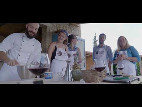 Cooking Class in Tuscany – Tuscan Organic Tours