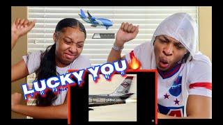 Eminem  - Lucky You ft. Joyner Lucas REACTION!!🔥PAUSE..WTF GOING ON!