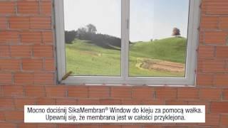 Skuteczna izolacja domu dzięki szczelnym instalacjom okiennym - rozwiązania Sika