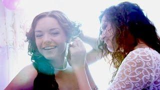 Лучшее свадебное видео. Утро жениха и невесты. Владимир и Анастасия