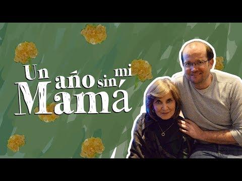 EL TAG DE LA MUERTE DE LA MAMÁ.