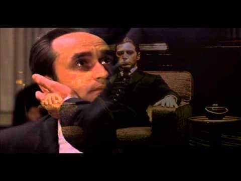 Ennio Morricone The Godfather Theme Muzika Iz Filma KUM