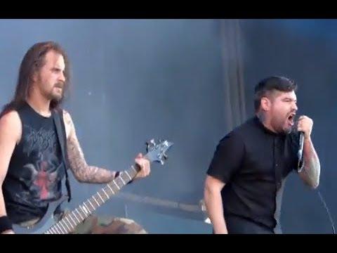 Suicide Silence 10th Anniv. tour more dates leak - Havok has gear stolen..!