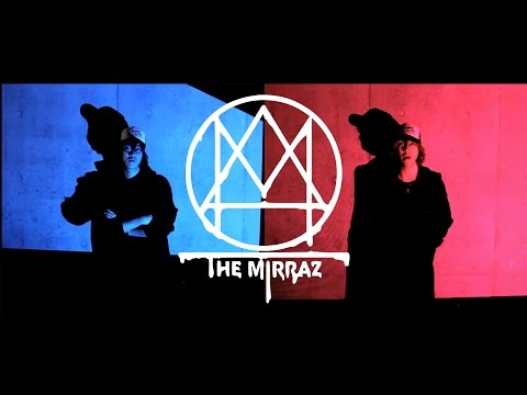 The Mirraz - ペ・ル・ソ・ナ〜邪魔しないでよ〜 (Official Music Video)