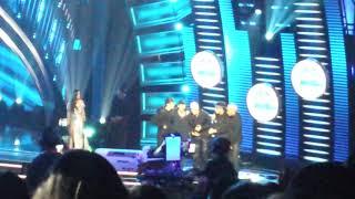 CNCO WINNER @ 2018 LATIN AMERICAN MUSIC AWARDS PT.26/43