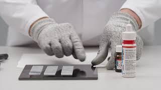 bonding plastics with primer - ergo