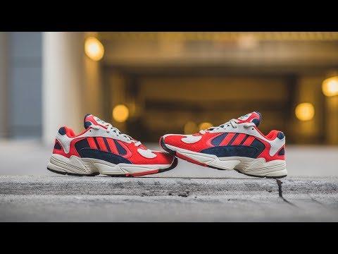 Adidas Yung-1 \
