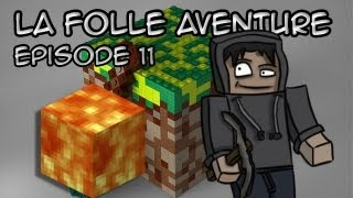 La folle aventure de la KoD sur Minecraft | Episode 11