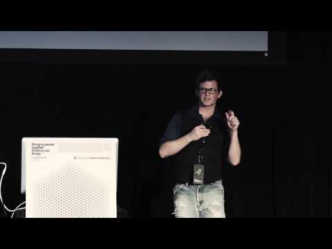 Dustin Freeman: The Practical Experience of Designing a Thea