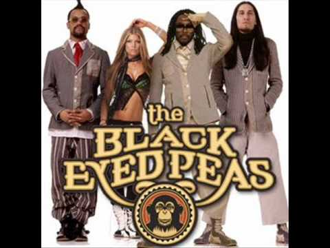 Black Eyed Peas  Hey Mama Official Music