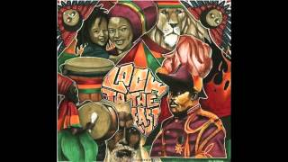 Luv Fyah - Chant Foriva - Look To The East