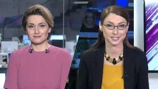 Новости от 22.05.18 с Еленой Светиковой и Лизой Каймин