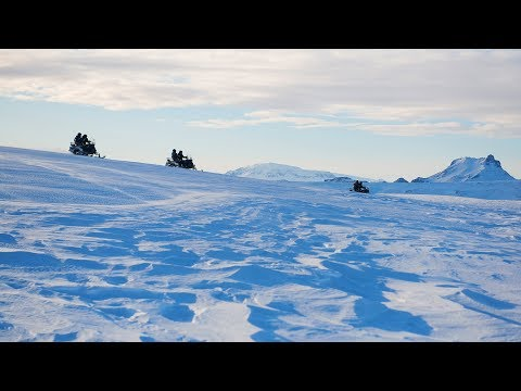 Things To Do In Iceland In The Winter