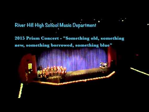 River Hill High School 2015 Prism Concert