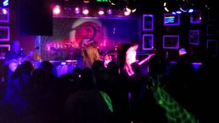 """Raw Oyster Cult """"Like Dreamers Do"""" The Funky Biscuit, 8-23-2014"""