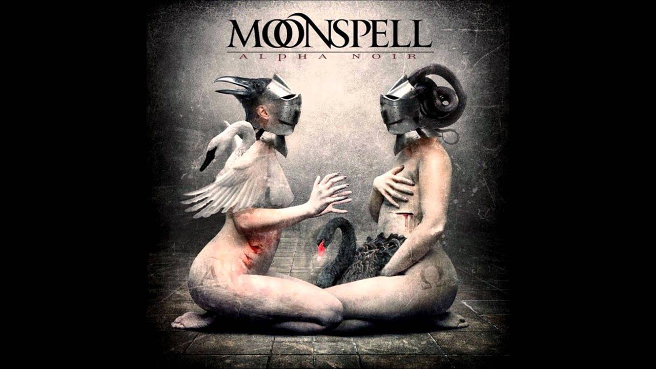 moonspell - Em nome do medo