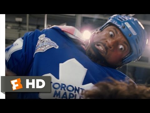 The Love Guru (4/9) Movie CLIP - Bench Clearing Brawl (2008) HD