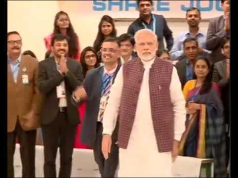 PM Modi inaugurates Shri Jogiswami SGVP Hospital in Ahmedabad, Gujarat