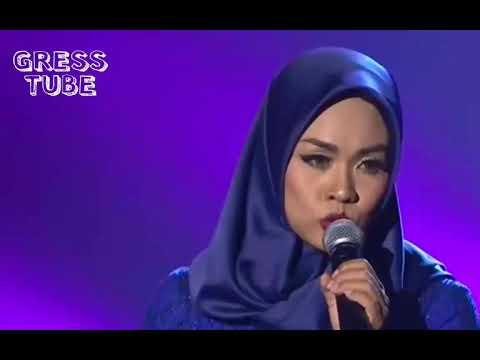 Liza Hanim - Siapa Sangka Siapa Menduga || Gegar Vaganza 4 2017 | Musim 1